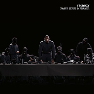 Stormzy- Blinded by your grace